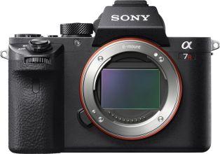 Sony Alpha ILCE-7RM2