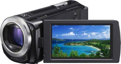 Sony Handycam HDR-CX260V