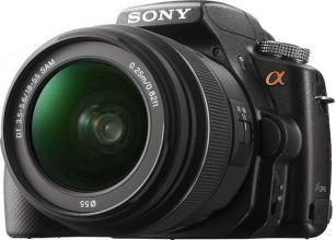 Sony Alpha SLT-A57K