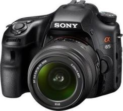 Sony Alpha SLT-A65 Kit