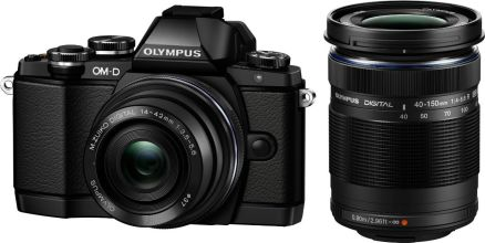Olympus OM-D M10 Kit