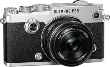 Olympus PEN-F Kit