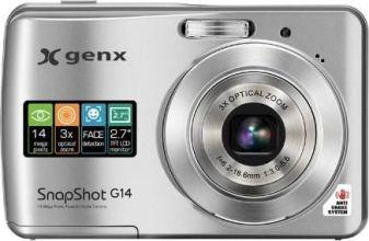 Genx SnapShot G14