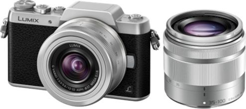 Panasonic Lumix DMC-GF8 Kit