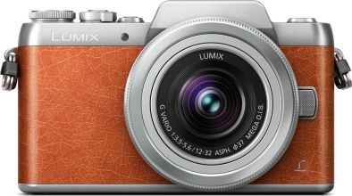 Panasonic Lumix DMC-GF8 Kit