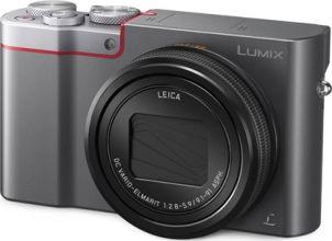 Panasonic Lumix DMC TZ110
