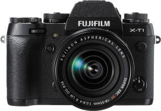 FujiFilm X-T1 Kit