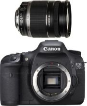 Canon EOS 7D Kit
