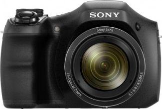 Sony CyberShot DSC-H100
