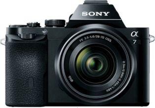 Sony Alpha ILCE-7K