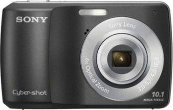 Sony CyberShot DSC-S3000