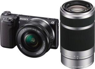 Sony Alpha NEX-5RY