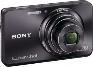 Sony CyberShot DSC-W580