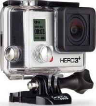 GoPro Hero 3 Plus