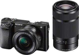 Sony Alpha ILCE-6000Y