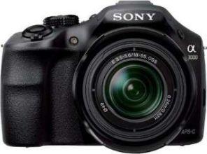 Sony Alpha ILCE-3000K
