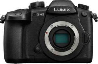 Panasonic Lumix DC-GH5 Kit
