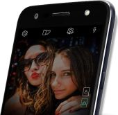 LG X500 Camera