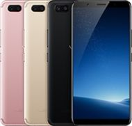 Vivo X20 Plus Design and Display