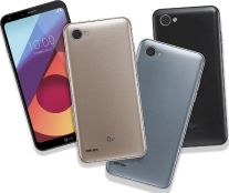 LG Q6 Plus Camera