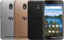 Blackberry Aurora Design and Display