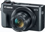 Canon PowerShot G7X Mark II Design