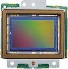 Canon EOS M3 Sensor