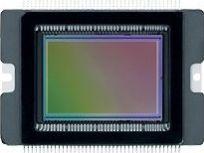 Canon EOS 60D Sensor