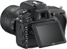 Nikon D750 Controls