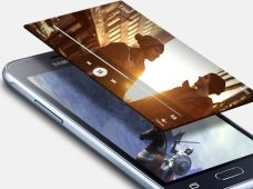 Samsung Galaxy J1 Dual Performance