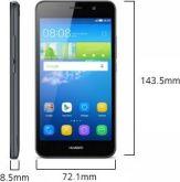 Huawei Y6 Display