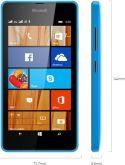 Microsoft Lumia 540 Design and Display