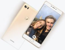 Gionee Elife S8 Camera