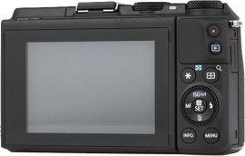 Canon EOS M3 Controls