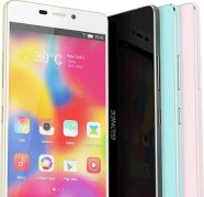 Gionee Elife S5.1 Design