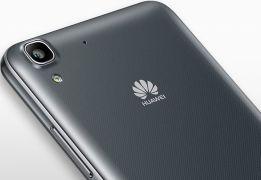 Huawei Y6 Camera