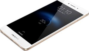 Oppo R7s Battery Charging