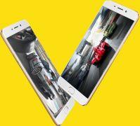 Oppo R9 Plus Display