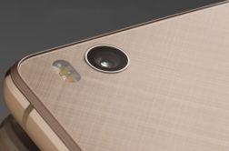 Xiaomi Mi 4s Camera