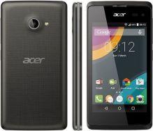 Acer Liquid Z220 Design and Display