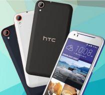 HTC Desire 830 Camera