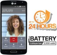 LG Volt Battery Review