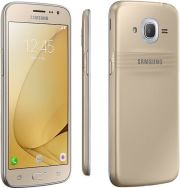 Samsung Galaxy J2 Pro Design review