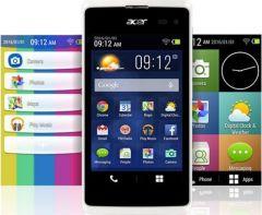 Acer Liquid Z220 Performance