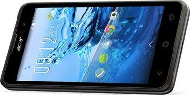 Acer Liquid Z520 Design