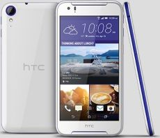 HTC Desire 830 Display