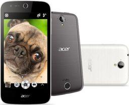 Acer Liquid Z320 Camera