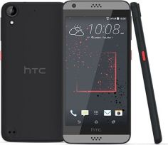 HTC Desire 530 Design and Display