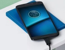 Motorola Droid Maxx 2 Battery Review
