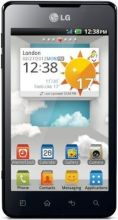 LG Optimus Max P725